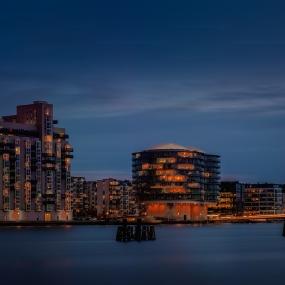 Copenhagen Blues